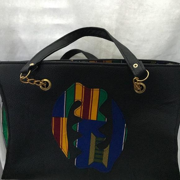 Handbags - Hand made shoulder bag